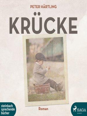 cover image of Krücke