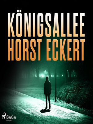 cover image of Königsallee