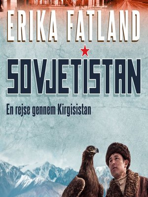 cover image of Sovjetistan, bind 4