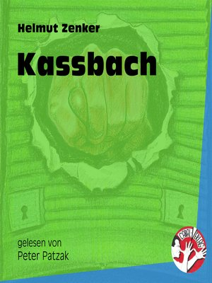 cover image of Kassbach