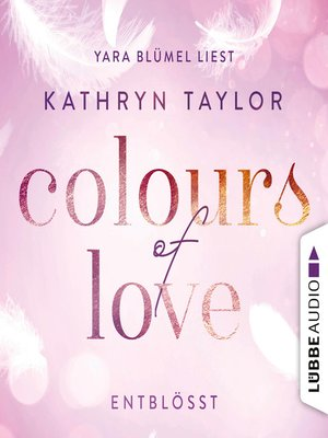 cover image of Colours of Love, Folge 2