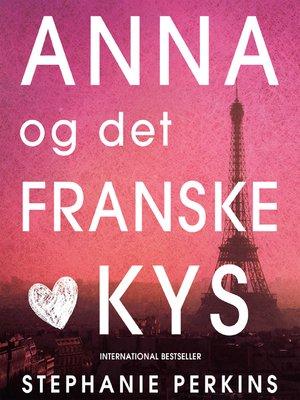 Livro Anna E O Beijo Frances Pdf
