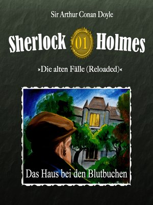 cover image of Sherlock Holmes, Die alten Fälle (Reloaded), Fall 1