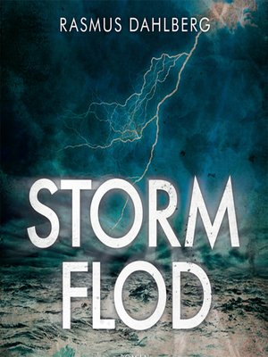 cover image of Stormflod