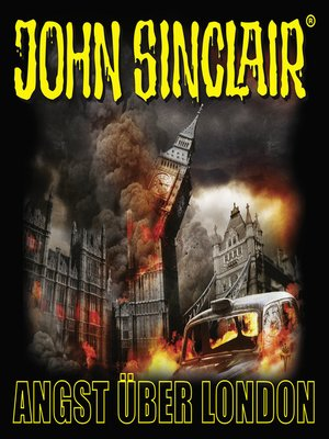 cover image of John Sinclair, Sonderedition 3