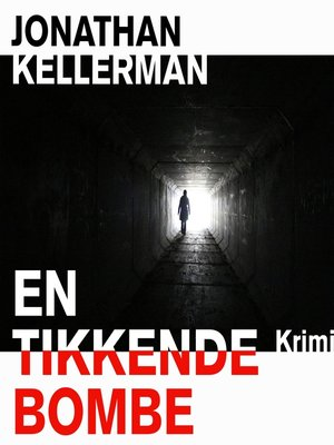 cover image of En tikkende bombe