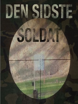 cover image of Den sidste soldat