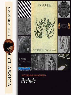 cover image of Prelude