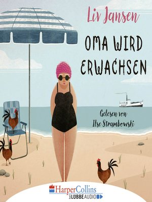 cover image of Oma wird erwachsen
