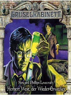 cover image of Gruselkabinett, Folge 150
