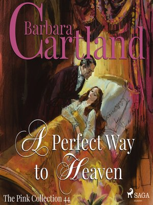 cover image of A Perfect Way to Heaven--The Pink Collection 44