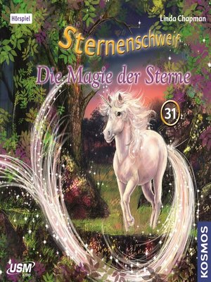 cover image of Sternenschweif, Teil 31