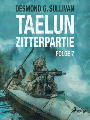 cover image of Taelun, Folge 7