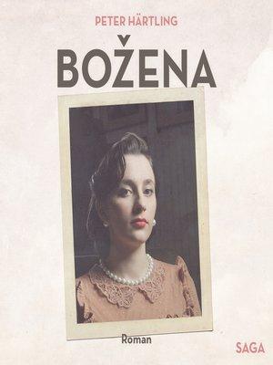 cover image of Bozena