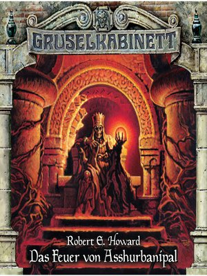 cover image of Gruselkabinett, Folge 77