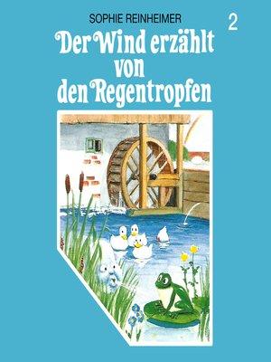 cover image of Der Wind erzählt, Folge 2