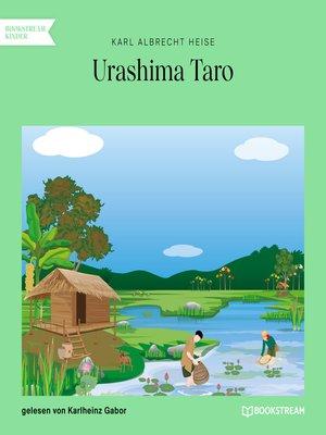 cover image of Urashima Taro