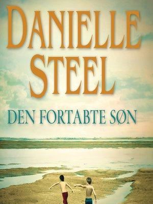 cover image of Den fortabte søn