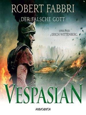 cover image of Vespasian