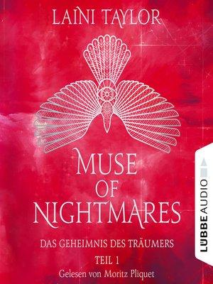 cover image of Das Geheimnis des Träumers