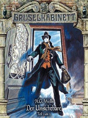 cover image of Gruselkabinett, Folge 120