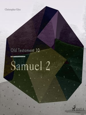 cover image of Samuel 2--The Old Testament 10