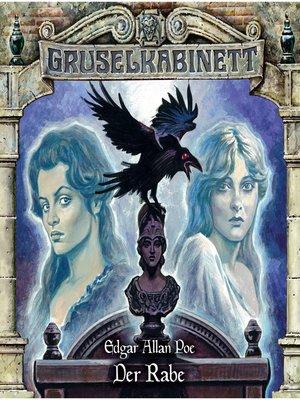 cover image of Gruselkabinett, Folge 139