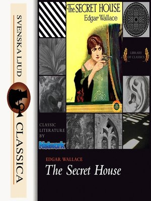 cover image of The Secret House