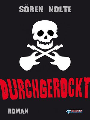 cover image of Durchgerockt