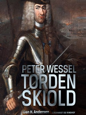 cover image of Peter Wessel Tordenskiold