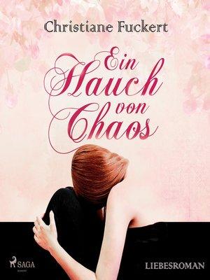 cover image of Ein Hauch von Chaos