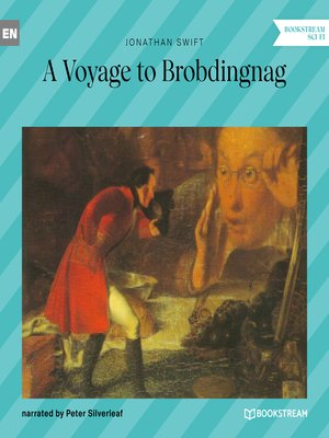 cover image of A Voyage to Brobdingnag