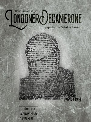 cover image of Londoner Decamerone