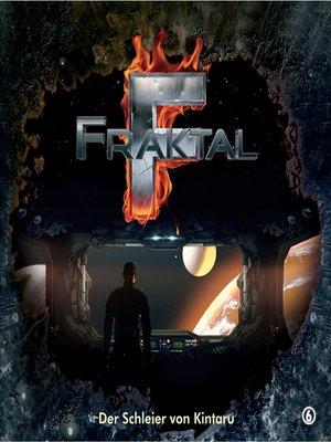 cover image of Fraktal, Folge 6