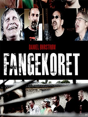 cover image of Fangekoret