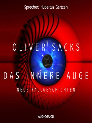 cover image of Das innere Auge--Neue Fallgeschichten