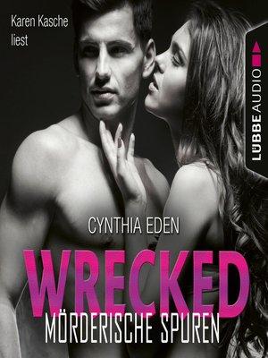 cover image of Wrecked--Mörderische Spuren--LOST 6