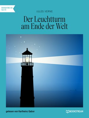 cover image of Der Leuchtturm am Ende der Welt