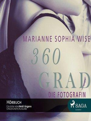 cover image of Die Fotografin (Ungekürzt)