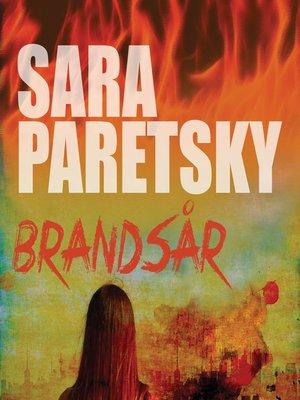 cover image of Brandsår