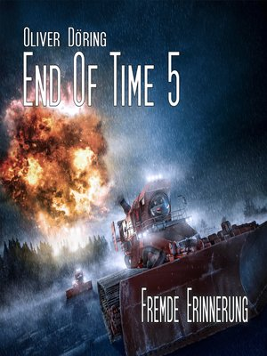 cover image of End of Time, Folge 5