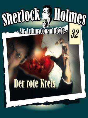 cover image of Sherlock Holmes, Die Originale, Fall 32