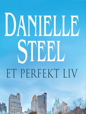 cover image of Et perfekt liv