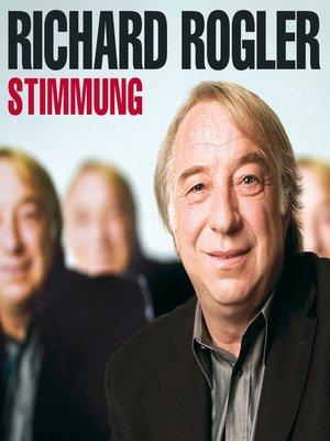 cover image of Richard Rogler, Stimmung