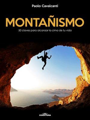 cover image of Montañismo