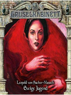 cover image of Gruselkabinett, Folge 117