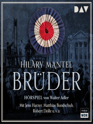 cover image of Brüder