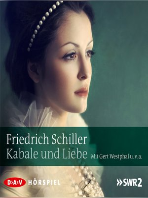 cover image of Kabale und Liebe
