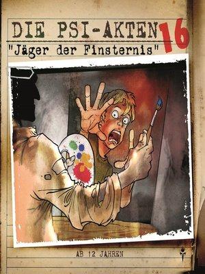 cover image of Die PSI-Akten, Folge 16