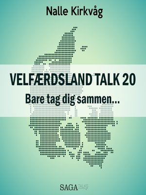 cover image of Velfærdsland TALK, 20